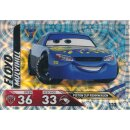 Cars 3 - Trading Cards - Karte 132