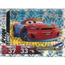 Cars 3 - Trading Cards - Karte 135