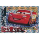 Cars 3 - Trading Cards - Karte 140