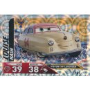 Cars 3 - Trading Cards - Karte 141