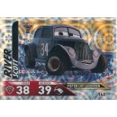 Cars 3 - Trading Cards - Karte 142
