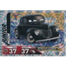 Cars 3 - Trading Cards - Karte 143
