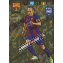 Fifa 365 Cards 2018 - LE27 - Andres Iniesta - Limited...