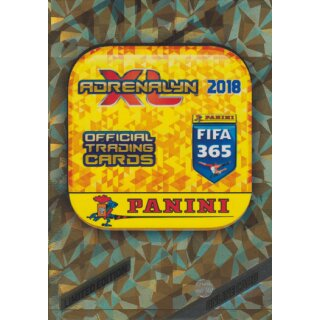Fifa 365 Cards 2018 - LE30 - Online Card - Limited Edition