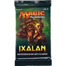 Magic - Ixalan - 1 Booster - Deutsch