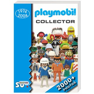 Playmobil Collector 1974 - 2004