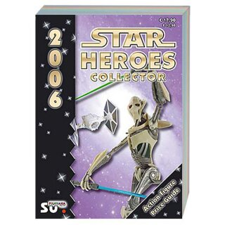 Star Heroes Collector Katalog 2006