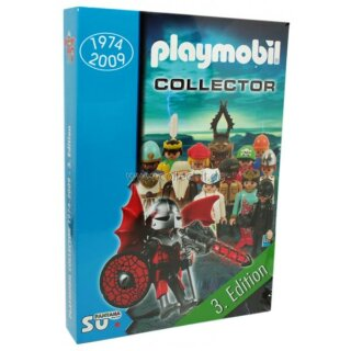 Playmobil Collector 1974 - 2009 - 3. Edition