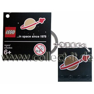 LEGO Collector - 2. Edition - with exclusive key ring - NOW AVAILABLE!