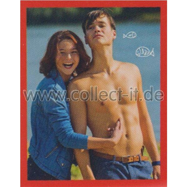 Sticker 84-Blue Ocean-Bibi /& Tina