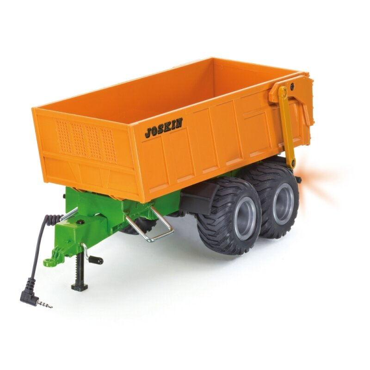 414 PORSCHE Traktor ? und Pflug Siku V Serie Kunststoff