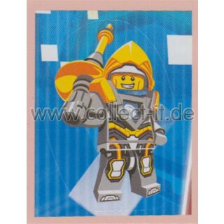 Sticker 216 Blue Ocean Lego Nexo Knights 0 39