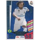 CL1718-004 - Marcelo - Real Madrid CF