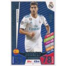 CL1718-008 - Marco Asensio - Real Madrid CF