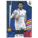 CL1718-010 - Isco - Real Madrid CF