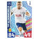 CL1718-131 - Toby Alderweireld (Defensive Dynamo) -...