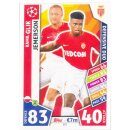 CL1718-252 - Kamil Glik / Jemerson - AS Monaco FC