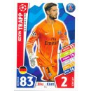 CL1718-254 - Kevin Trapp - Paris Saint-Germain