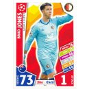 CL1718-344 - Brad Jones - Feyenoord
