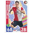 CL1718-348 - Eric Botteghin (Defensive Dynamo) - Feyenoord