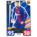CL1718-433 - Gerard Pique - UCL All Star