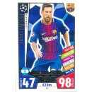 CL1718-439 - Lionel Messi - UCL All Star