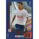 CL1718-LE2S - Dele Alli - Limited Edition SILBER