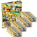LEGO Nexo Knights 2 - Trading Cards - 1 Starter + 20...