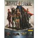 Panini - Justice League Sticker - 1 Album