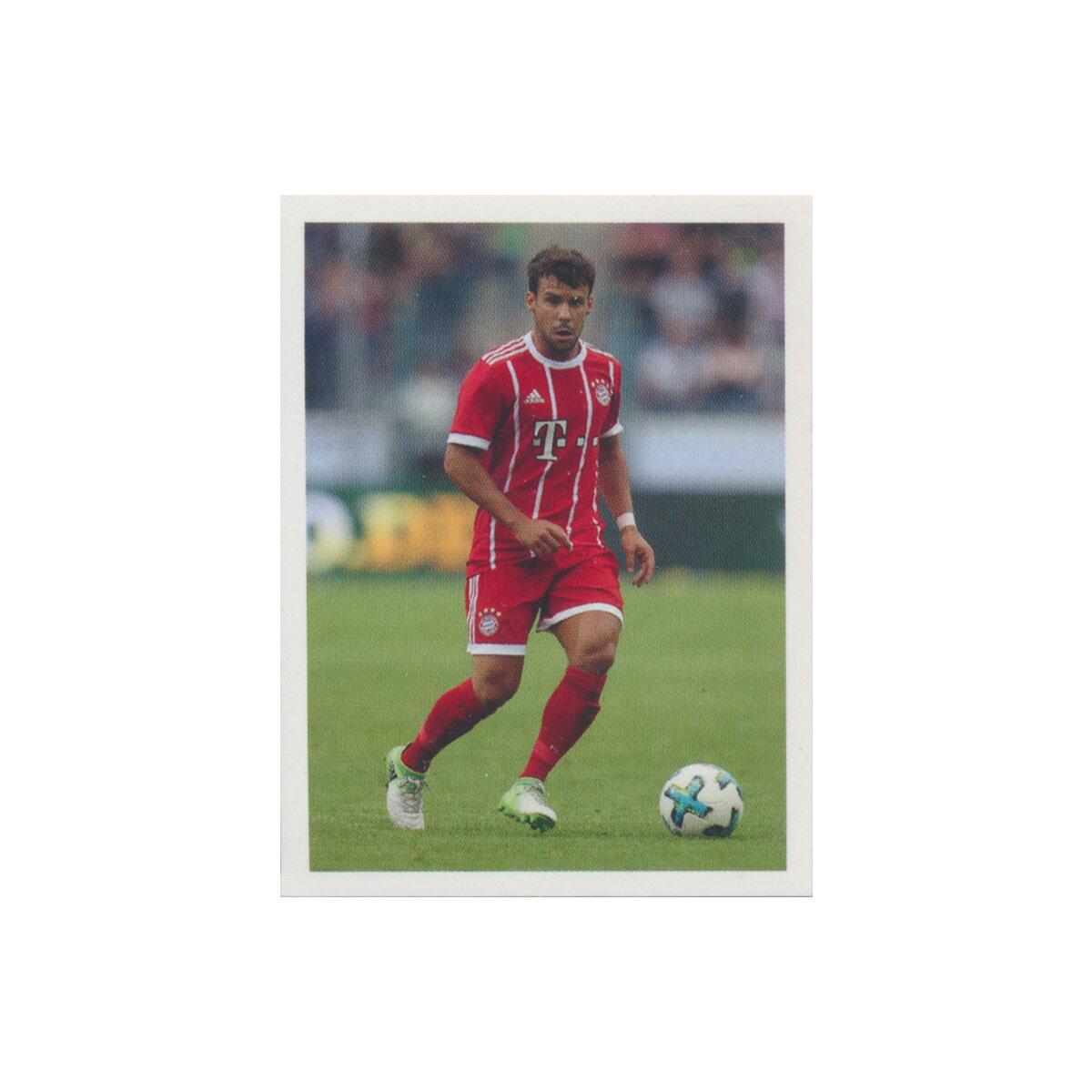 Panini FC Bayern München 2017//18 BAM1718 Sticker 101 Franck Ribery