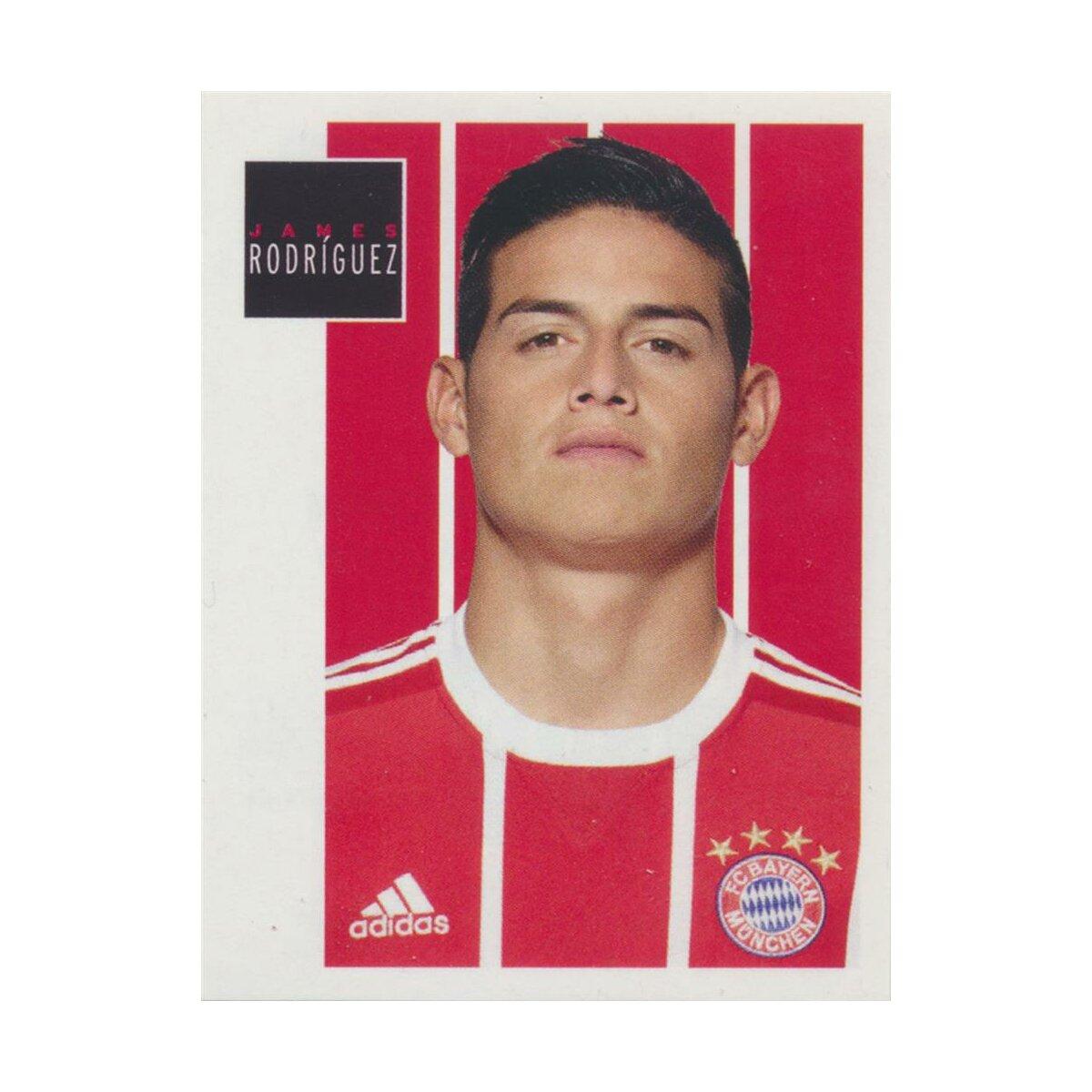 Panini FC Bayern München 2017//18 BAM1718 Sticker 4 Mannschaftsbild