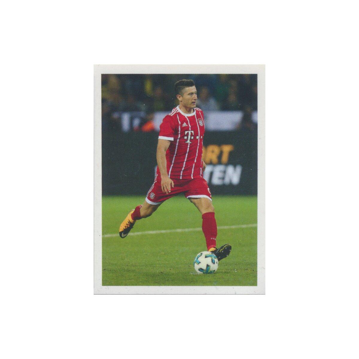 BAM1718 Panini FC Bayern München 2017//18 Sticker 119 Arturo Vidal