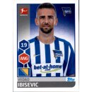 TOPPS Bundesliga 2017/2018 - Sticker 33 - Vedad Ibisevic