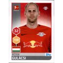 TOPPS Bundesliga 2017/2018 - Sticker 154 - Peter Gulacsi
