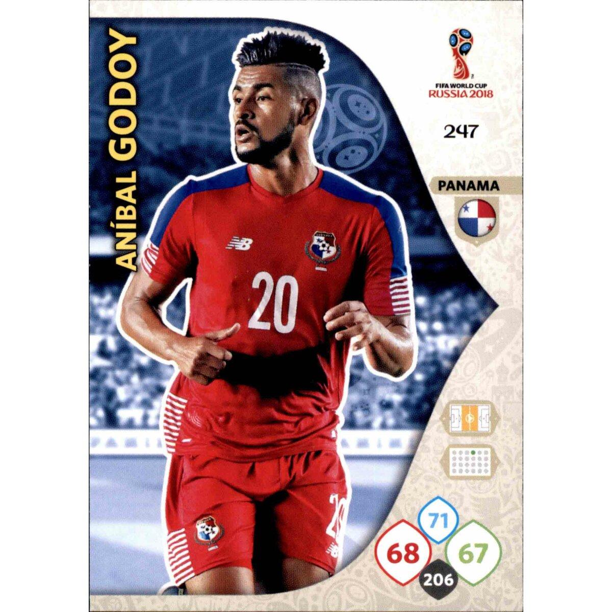 Nr Panini WM Russia 2018 Jakub Blaszczykowski Team Mate 266