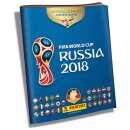 Panini WM Russia 2018 - Sticker - 1 Album