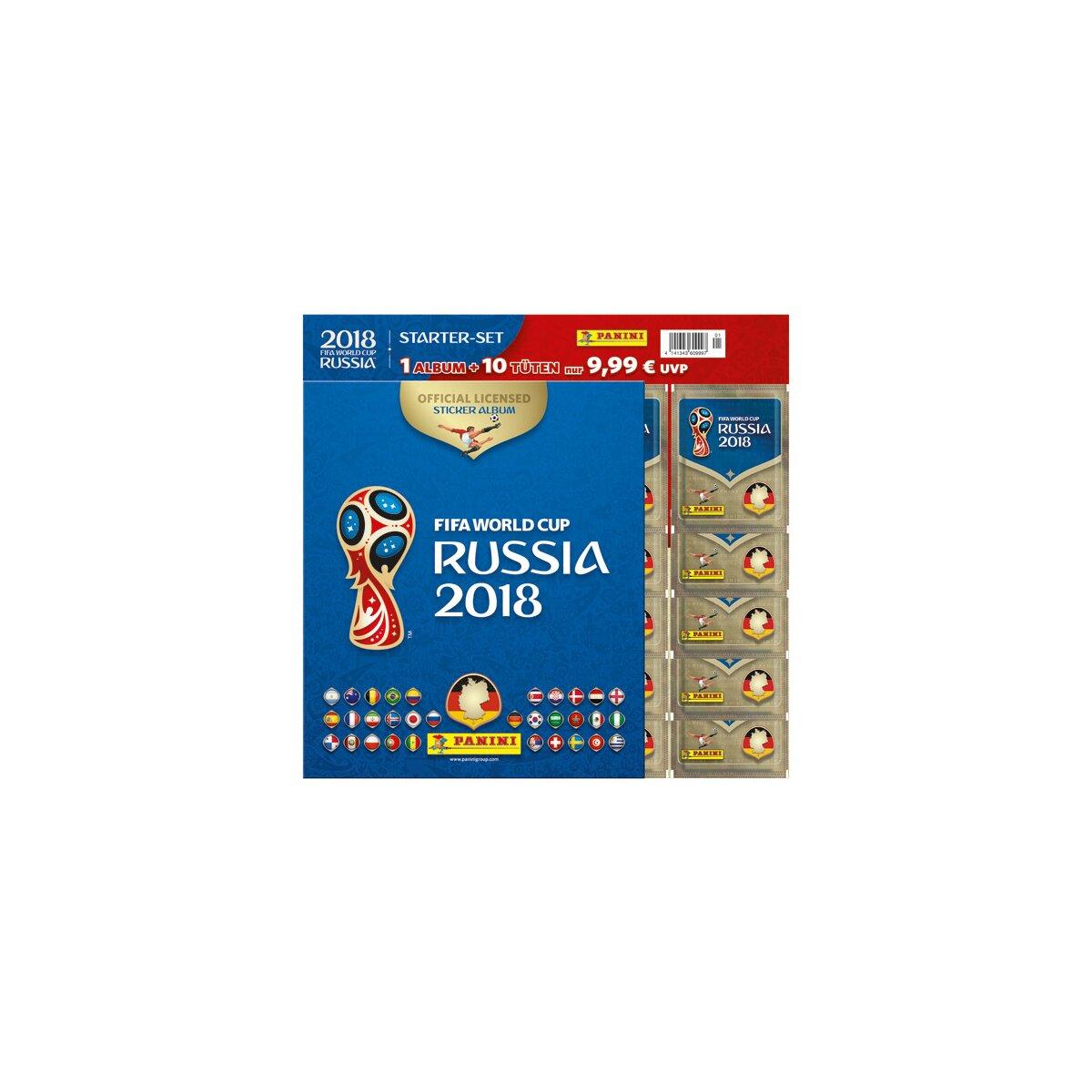 Panini Wm 2021 Sticker