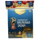 Panini WM Russia 2018 - Sticker - Starter Set 2 - 1...