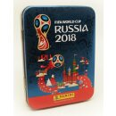 Panini WM Russia 2018 - Sticker - 1 Tin Dose - SOFORT...
