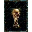 Panini WM 2018 - Sticker 2 - FIFA World Cup Trophy - Intro