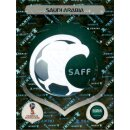 Panini WM 2018 - Sticker 52 - Saudi-Arabien - Emblem -...