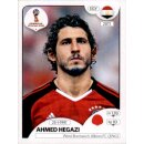 Panini WM 2018 - Sticker 79 - Ahmed Hegazi - Ägypten