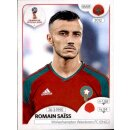 Panini WM 2018 - Sticker 157 - Romain Saïss - Marokko