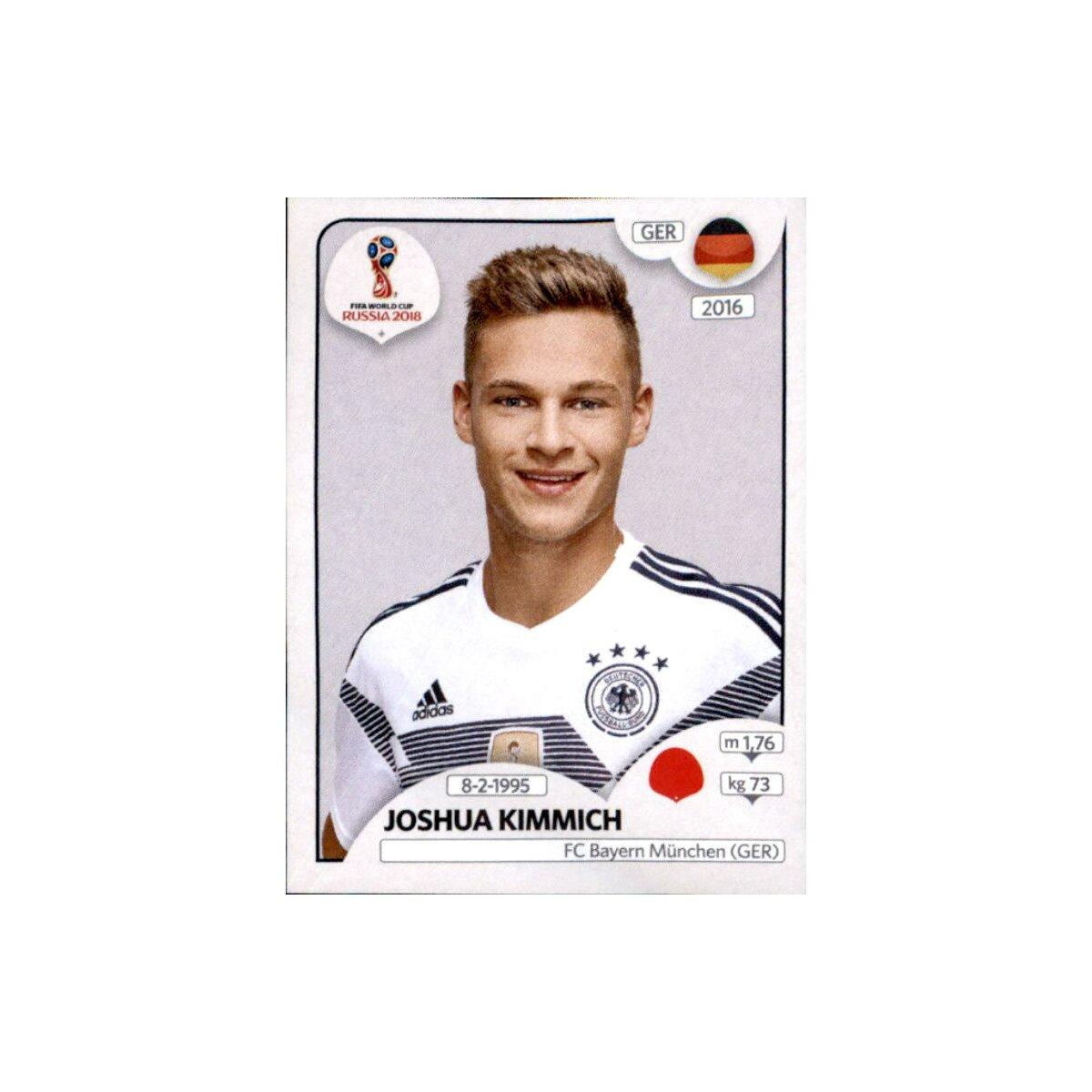 joshua kimmich deutschland