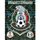 Panini WM 2018 - Sticker 452 - Mexico - Emblem - Mexico