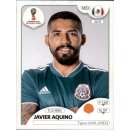 Panini WM 2018 - Sticker 465 - Javier Aquino - Mexico
