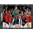 Panini WM 2018 - Sticker 679 - Spanien - FIFA World Cup...