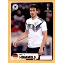 WM2018 - Mats Hummels McDonalds - Sticker M3