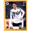 WM2018 - Mesut Özil McDonalds - Sticker M7