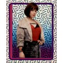 Topps - Star Wars - SOLO - Sticker 34